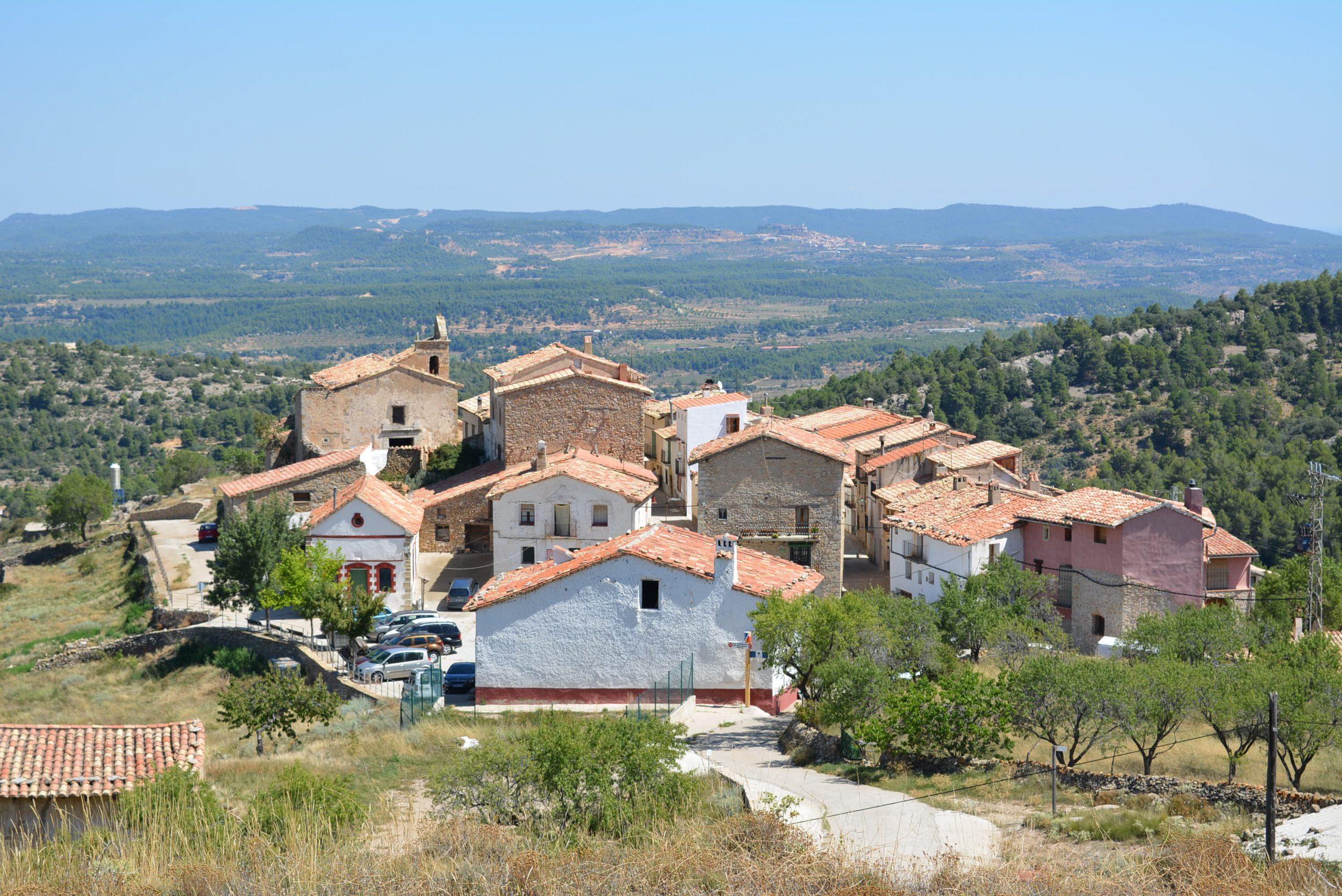 Sant Antoni en La Pobleta y las Jornadas de la trufa marcan la actividad del fin de semana en Morella
