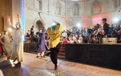 Morella reactiva la agenda cultural a partir del cuatro de diciembre