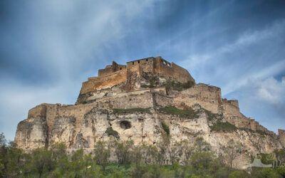 El Castillo de Morella estrena la audioguía gratuita con una aplicación móvil