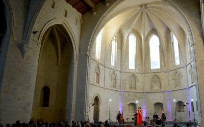 Early Music Morella abordará con periodistas y programadores europeos la presencia y proyección internacional de la música histórica