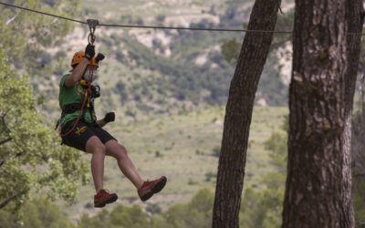 Morella obre pràcticament tots els seus serveis turístics