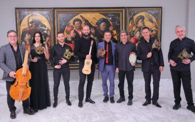 Early Music Morella arranca una edición que ofrecerá 12 conciertos, 4 conferencias y un debate en torno al paisaje sonoro europeo