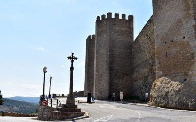 Morella amplía las actividades turísticas con una gincana digital