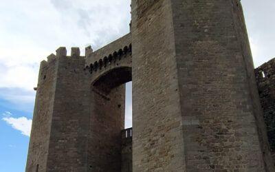 Las Torres de San Miguel vuelven a abrirse al público