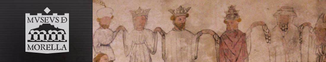 Museu de Morella Logo