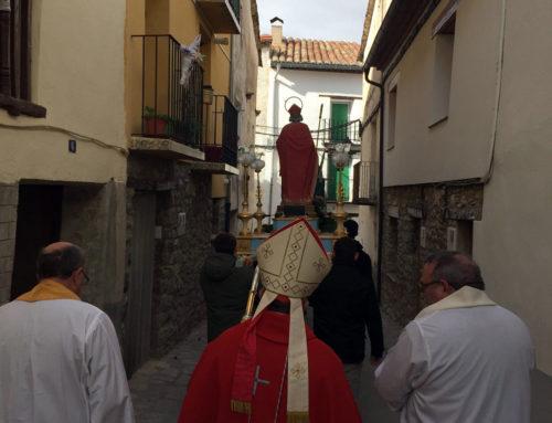 Ortells viu un cap de setmana de foc i tradició
