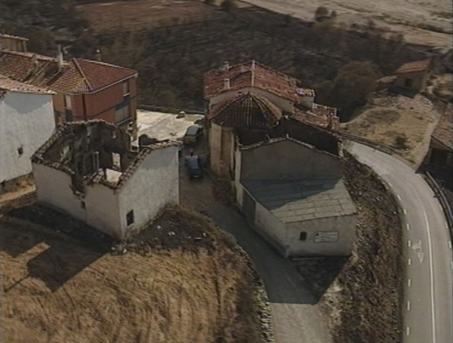 Ortells recordará el incendio que afectó a la población hace 25 años