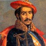 Ramon Cabrera i Grinyó (1806-1877), Comte de Morella, conegut com el