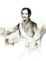 Cabrera, com a tinent general carliste
