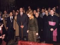 Joan Carles I a Morella