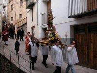 Processó del dia de Sant Julià