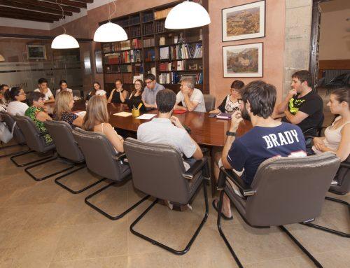 El ayuntamiento de Morella incorporará 20 personas con el programa Avalem Joves