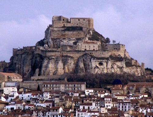 Los primeros contratos de Avalem Joves se incorporan al ayuntamiento de Morella