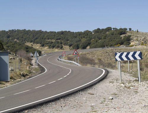 Avança el projecte del tram Masia de la Torreta-Morella sud de la nova N-232