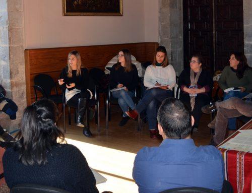Morella acull la primera edició de les Jornades de la Infància i l'Adolescència