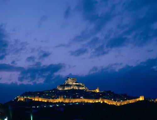 Últims dies per a votar per Morella com a Capital del Turisme Rural 2018