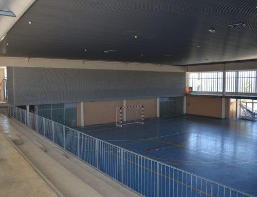 L'Ajuntament de Morella activa el projecte de millora de les zones esportives