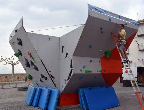 Esport i cultura omplin el cap de setmana d'activitats a Morella
