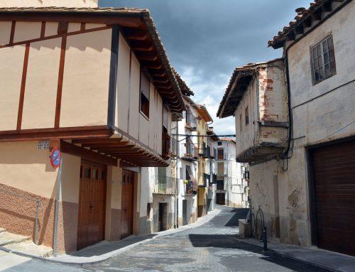 Acaben les obres del carrer Verge del Roser de Morella