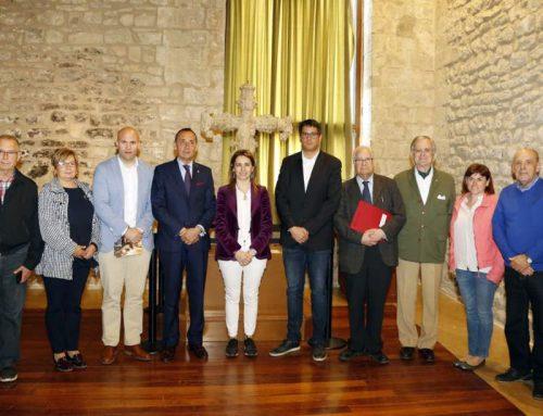 Morella va celebrar la I Jornada de Territoris Vicentins amb molta participació