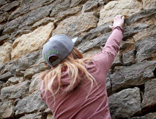 Morella es prepara per a albergar el 1r Open de Boulder Urbà