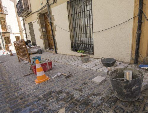 Línea Verde gestiona 125 incidencias a Morella en seis meses