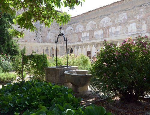 Morella se adhiere a la red de Viles amb Flor