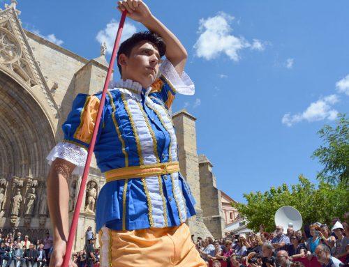 L'Ajuntament i el Clergat obrin el novenari festiu del 54 Sexenni de Morella