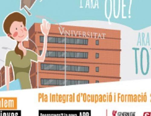Morella incorpora a tots els Avalem Joves
