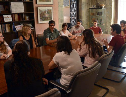 Nova convocatòria del programa Avalem Joves a Morella