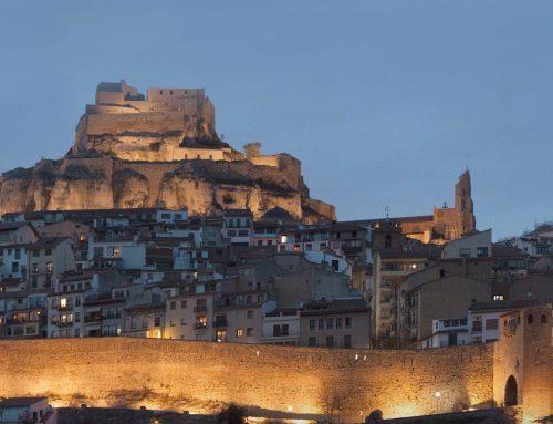 Morella participarà demà en l'Asamblea regional de Los Pueblos Más Bonitos de España a Vilafamés