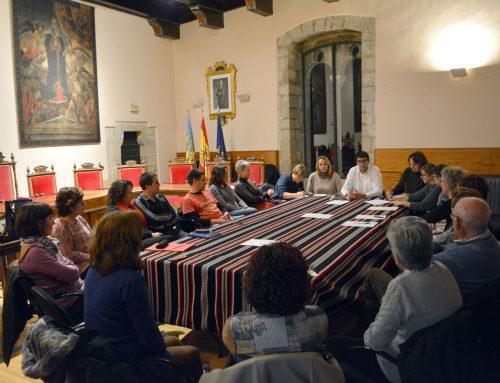 Morella centra la pròxima setmana en la igualtat