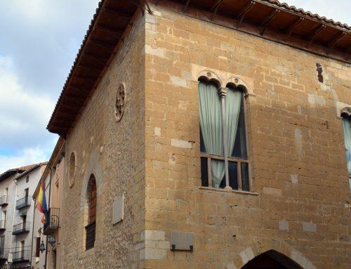 Morella amplía y mejora las oficinas de los Servicios Sociales