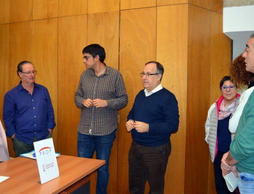 La oficina PROP de Morella se pone en marcha