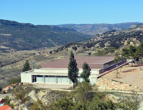 Morella aprova l'inici de les obres al Centre Lúdic i Esportiu Jaume I