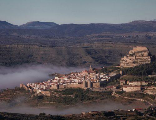 Morella, capital de las zonas de montaña 2019
