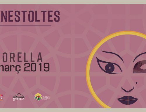 Morella celebrarà Carnestoltes el 9 de març