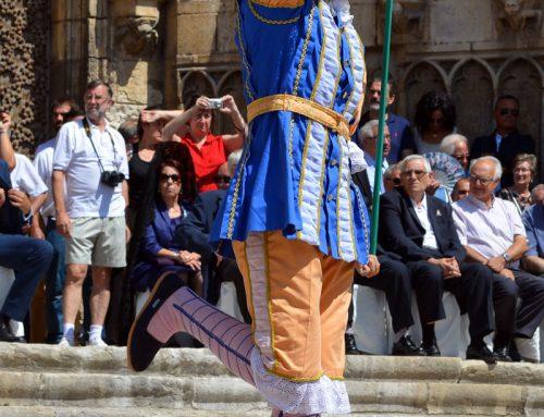 El Sexenni de Morella, premi Moros d'Alqueria Cultura i Festes Ciutat de Castelló 2019