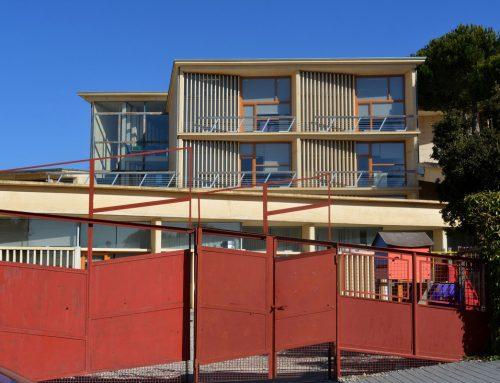 Morella licita el proyecto de reforma del Colegio Virgen de Vallivana