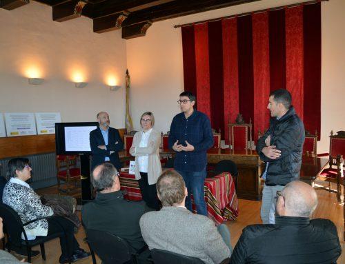 El ARRU en Morella supone más de 400.000 euros en 15 proyectos