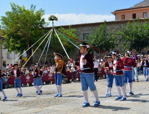 El Sexenni de Morella rebrà el premi Moros d'Alqueria Cultura i Festes Ciutat de Castelló 2019