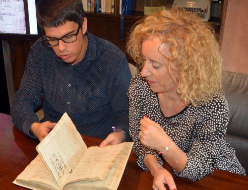 Es presenta el llibre sobre el V Sexenni de Carlos Gazulla de Ursino restaurat