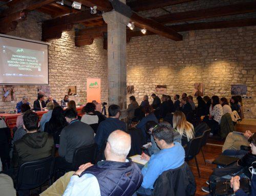 Morella acull la primera jornada com a Capital de la muntanya espanyola 2019