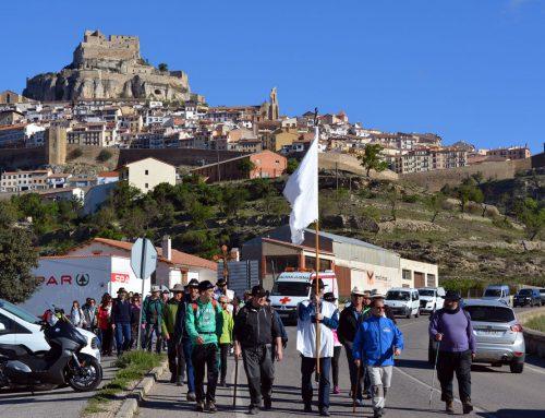 Morella prepara la Rogativa a Vallivana
