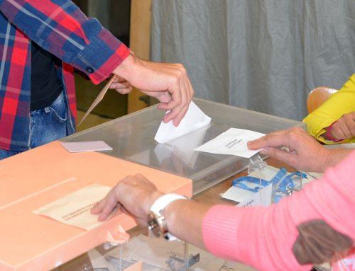 Resultat de les Eleccions a les Corts Generals del 10 de novembre a Morella
