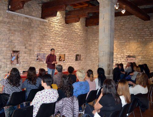 Morella rep a les dones participants del programa Ser Mujer de Picassent