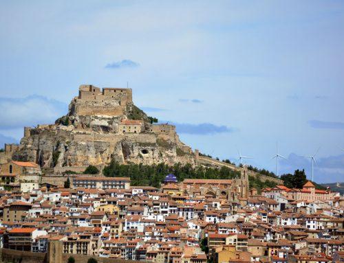 Morella albergará la II Escola de Tardor ls días 12, 13 y 14 de septiembre