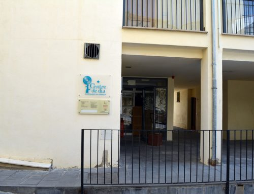Morella oferirà el servei d'ajuda a domicili per a persones dependents a través del Centre de Dia