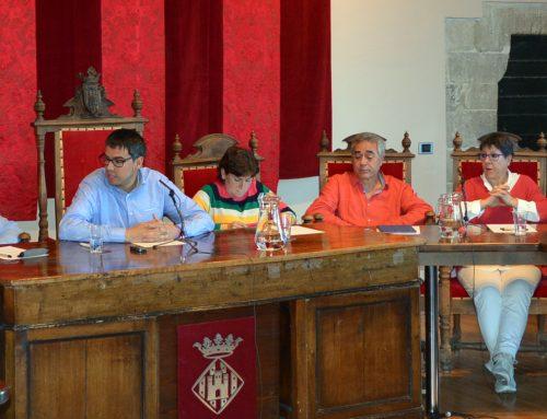 El ple de Morella tanca la legislatura i la nova corporació es constituirà el dissabte