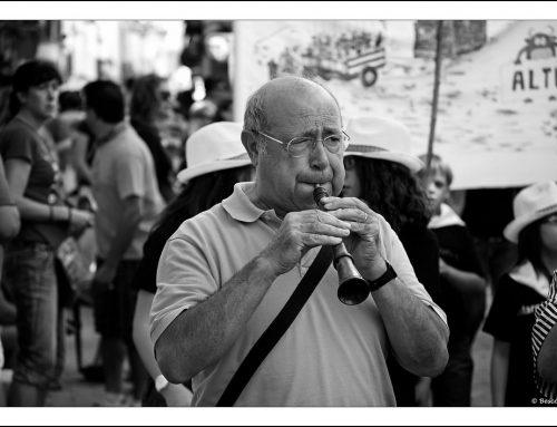 El gaitero morellà Miguel Ferreres serà el pregoner de les Festes d'Agost de la ciutat